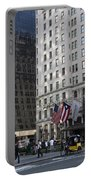City Life - New York City Portable Battery Charger