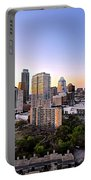 City Of Austin Texas Portable Battery Charger
