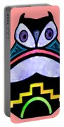City Owl Portable Battery Charger