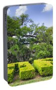 City Park New Orleans Louisiana Portable Battery Charger