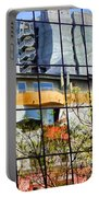 City Reflections By Diana Sainz Portable Battery Charger