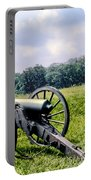 Civil War Cannons Portable Battery Charger