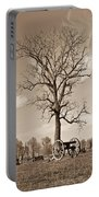 Civil War Nostalgia Portable Battery Charger
