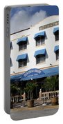 Cj's Crab Shack - Miami Beach Portable Battery Charger