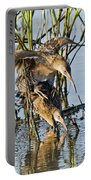 Clapper Rails Mating Portable Battery Charger