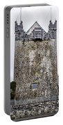 Claregalway Castle - Ireland Portable Battery Charger