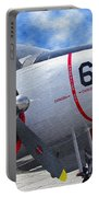 Classic Aircraft Portable Battery Charger