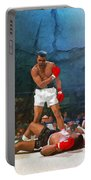 Classic Ali Portable Battery Charger