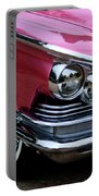 Classic Car Collection Portable Battery Charger