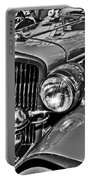 Classic Car Detail Portable Battery Charger