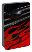 Classic Cars Beauty By Design 12 Portable Battery Charger