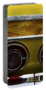 Classic Cars Beauty By Design 14 Portable Battery Charger