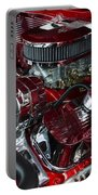 Classic Cars Beauty By Design 15 Portable Battery Charger
