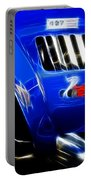 Classic Cars Beauty By Design 6 Portable Battery Charger