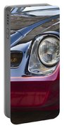 Classic Chevrolet Camaro Portable Battery Charger