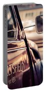 Classic Citroen I Portable Battery Charger