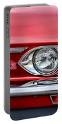 Classic Corvair Portable Battery Charger