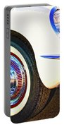 Classic Corvette Palm Springs Portable Battery Charger