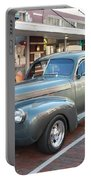 Classic Custom Coup Portable Battery Charger