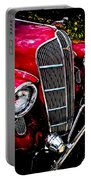 Classic Dodge Brothers Sedan Portable Battery Charger