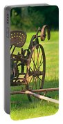 Classic Farm Equipment Portable Battery Charger