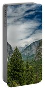 Classic Tunnel View Portable Battery Charger