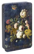 Classical Bouquet - S0104t Portable Battery Charger