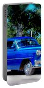 Classics Of Cuba Portable Battery Charger