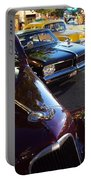 Classics On G Street Portable Battery Charger