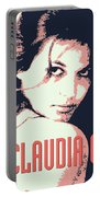 Claudia C Portable Battery Charger