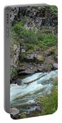 Clear Creek  Portable Battery Charger