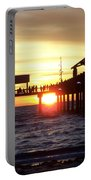 Clearwater Beach Pier Portable Battery Charger