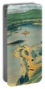 Clearwater Lake Early Days Portable Battery Charger