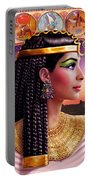 Cleopatra Variant 3 Portable Battery Charger