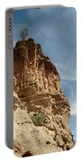Cliff Dwellings Portable Battery Charger