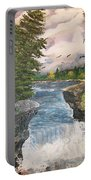 Cliff Falls Portable Battery Charger