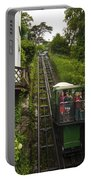 Cliff Railway  Portable Battery Charger