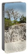 Cliff Stairs 1 Portable Battery Charger