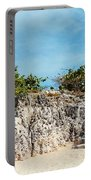 Cliff Stairs 2 Portable Battery Charger