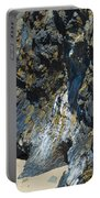 Cliffs Of Pembrokeshire Portable Battery Charger