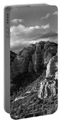 Cliffs Of Sedona Portable Battery Charger