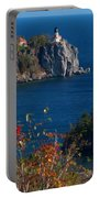 Cliffside Scenic Vista Portable Battery Charger