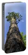 Climb To The Sky Portable Battery Charger