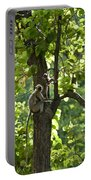 Climbing Lessons Portable Battery Charger
