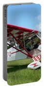 Clipped Wing Cub Portable Battery Charger