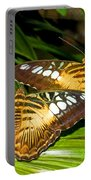 Clipper Butterflies Portable Battery Charger