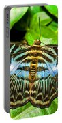 Clipper Butterfly Portable Battery Charger