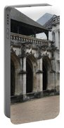 Cloister And Staircase Cathedral Tours Portable Battery Charger
