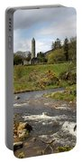 Cloister Glendalough Portable Battery Charger