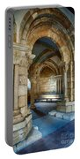 Cloisters Arch Portable Battery Charger